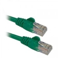 Moulded CAT5E patch 5 mtr *GREEN*