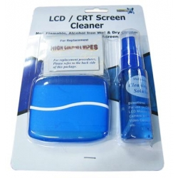 LCD/CRT/LAPTOP CLEANING KIT