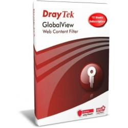 Globalview Web Content Filtering B