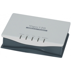 Vigor 120 ADSL Ethernet Modem