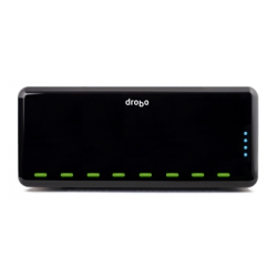 Drobo Pro - 8 Bay Secure Storage