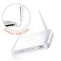 Edimax 3G-6200N 3G router