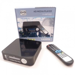 Evo Labs HD Media Player for TV