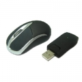 Wireless Mouse, 800DPI