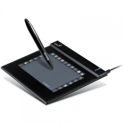 Genius G-Pen Portable Tablet