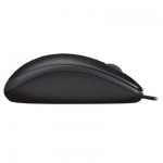 LOGITECH B110 USB OPTICAL MOUSE