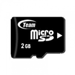 2 GB MICRO SD + 1 ADAPTER