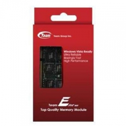 2GB DDR3 1333 LAPTOP SODIMM TEAM RETAIL