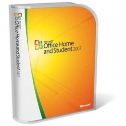 OFFICE 2007 HOME & STUDENT