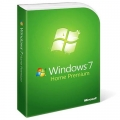 WINDOWS 7 HOME PREMIUM RETAIL 64 BIT