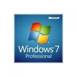 WINDOWS 7 PRO OEM 64BIT