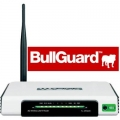 3G Wifi Router PLUS FREE BULLGUARD AV