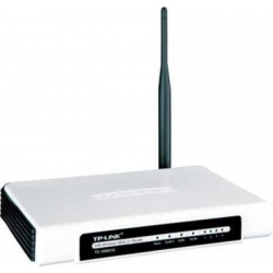 ADSL2+ W/LESS MODEM/ROUTER
