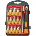 32 PIECE MINI SCREWDRIVER SET