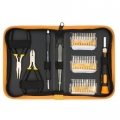 35 PIECE PRECISION TOOL KIT