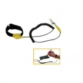 ANTI STATIC VELCRO WRIST STRAP RETAIL
