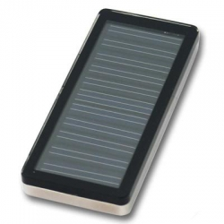 Solar Battery Charger 13 in 1 Black