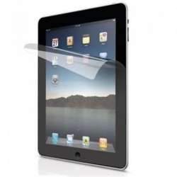 IPAD CLEAR CRYSTAL SCREEN PROTECTOR